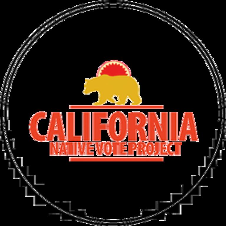CA Native Vote