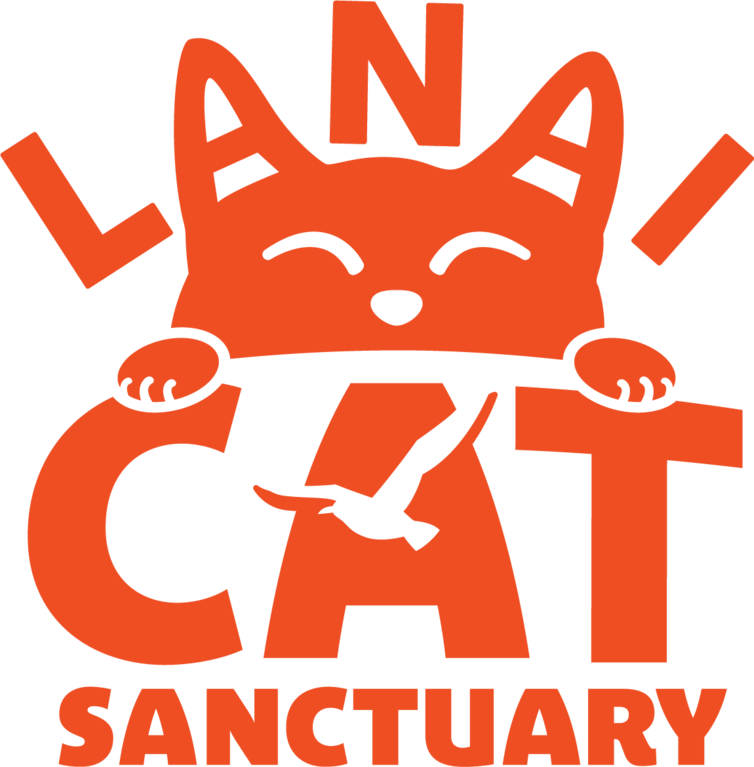 LANAI CAT SANCTUARY logo