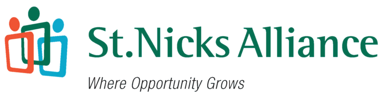 St. Nicks Alliance Corp logo