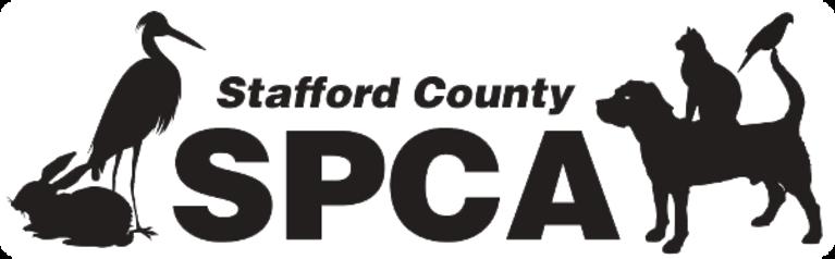 STAFFORD SPCA INC logo