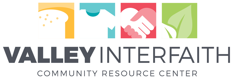 VALLEY INTERFAITH COMMUNITY RESOURCE CENTER