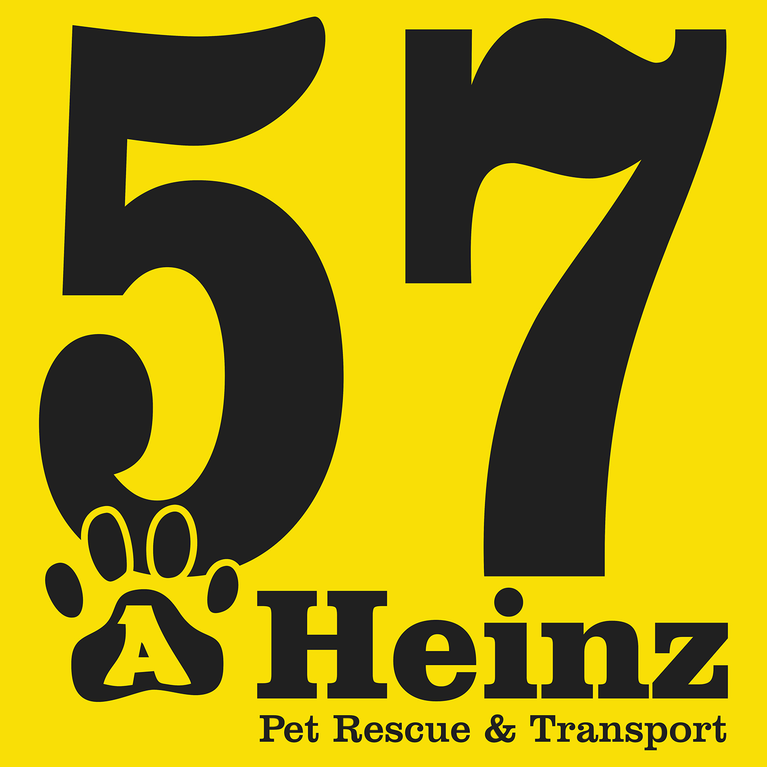 AHEINZ57 PET RESCUE AND TRANSPORT INC