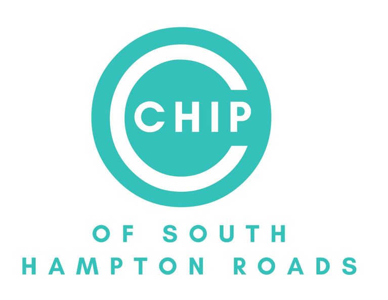 CHIP of South Hampton Roads logo