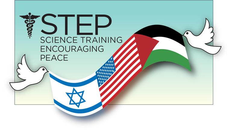 SCIENCE TRAINING ENCOURAGING PEACE-GRADUATE TRAINING PROGRAM