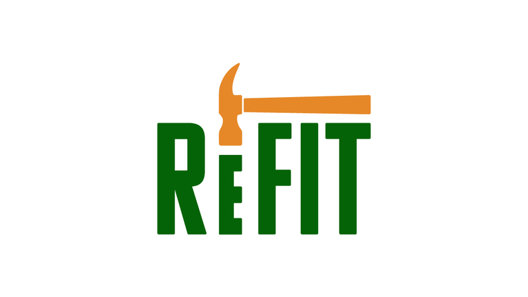 REFIT - REMODELING FOR INDEPENDENCE TOGETHER logo