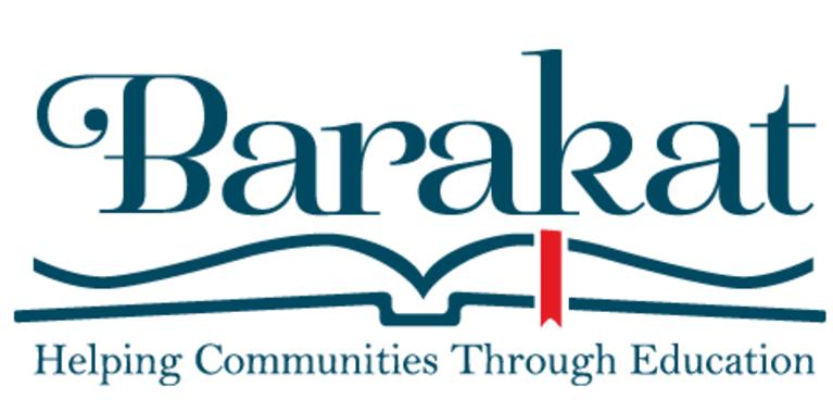 BARAKAT Inc logo