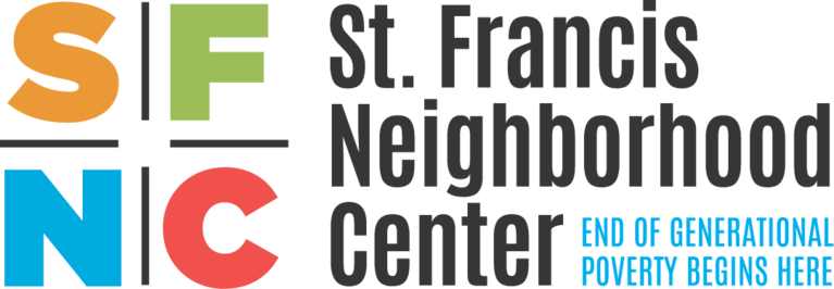 ST FRANCIS NEIGHBORHOOD CENTER CORPORATION logo