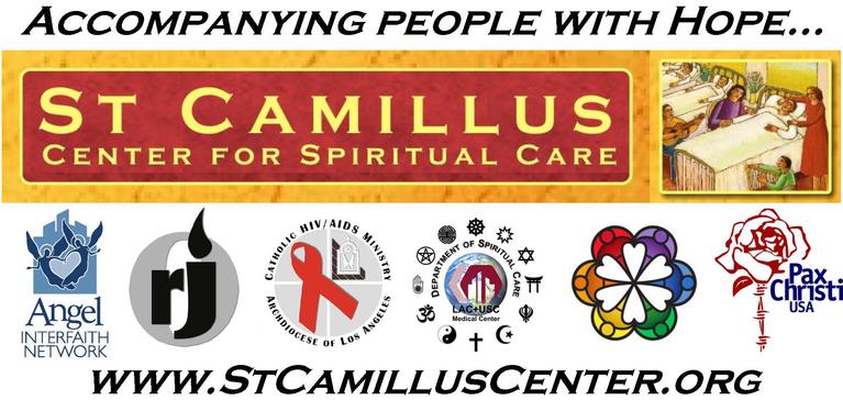 ST CAMILLUS CENTER FOR SPIRITUAL CARE