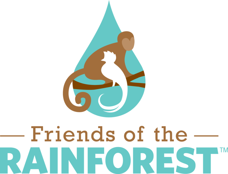 Friends of the Rainforest