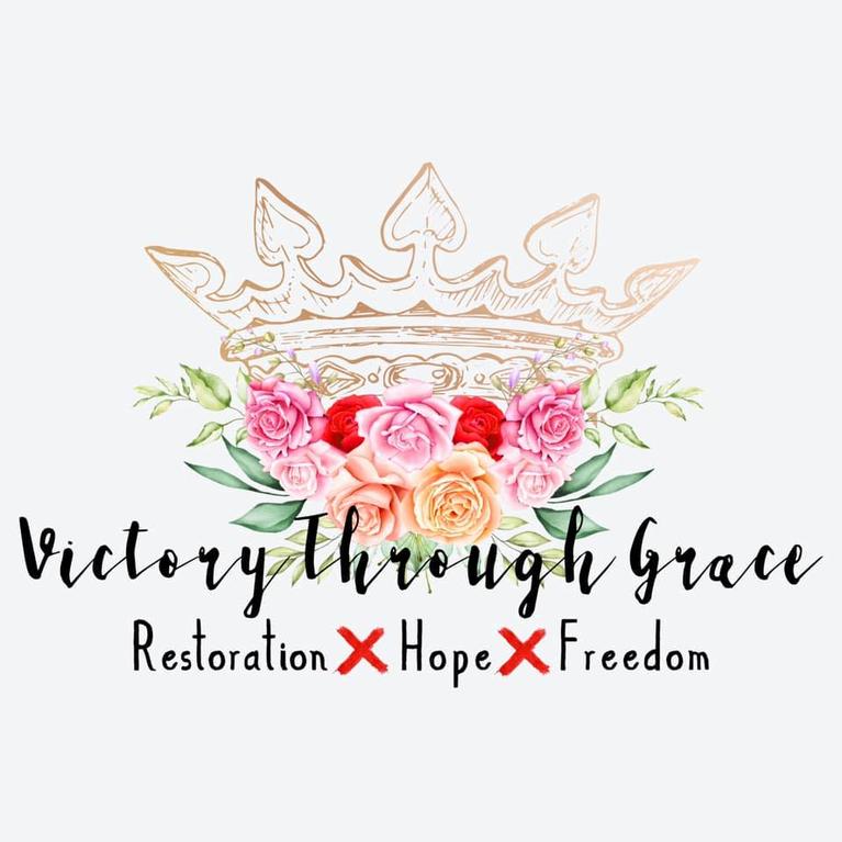 VICTORY THROUGH GRACE MINISTRIES INC logo