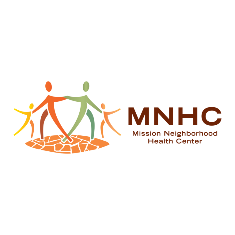 Mission Neighborhood Health Center logo