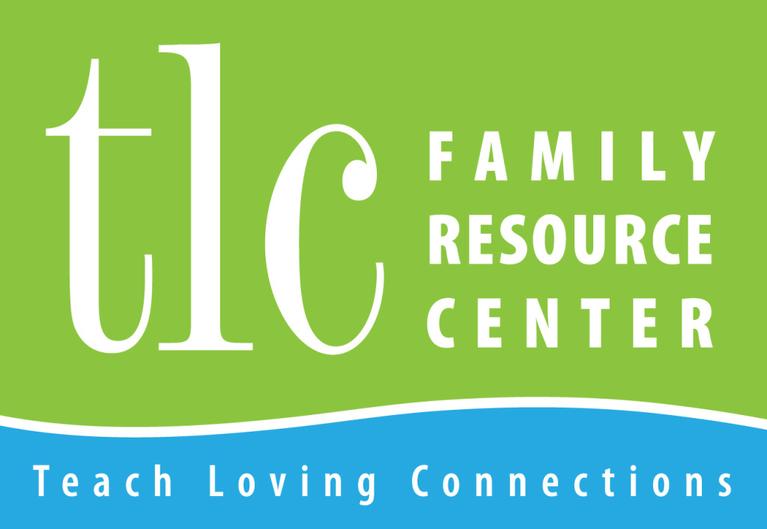 TLC Family Resource Center logo