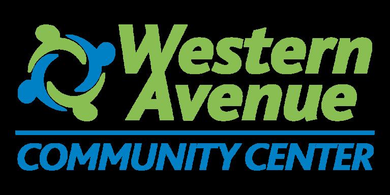 Western Avenue Community Center logo