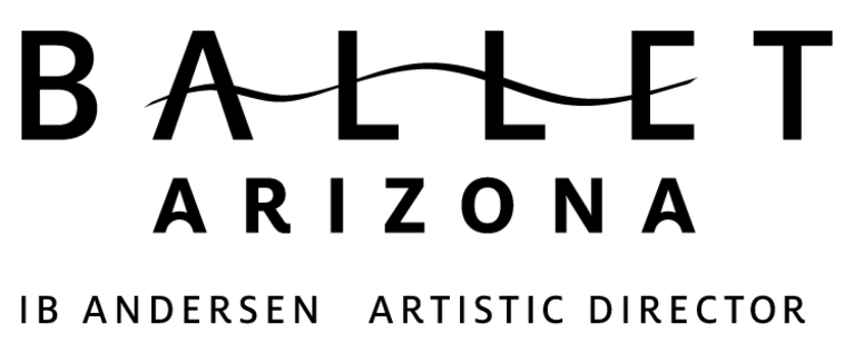 BALLET ARIZONA logo