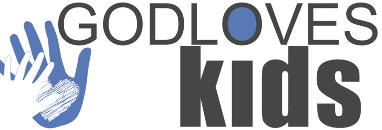 God Loves Kids logo