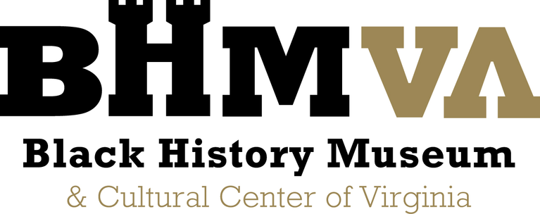 Black History Museum & Cultural Center of Virginia logo
