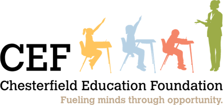 Chesterfield Education Foundation logo