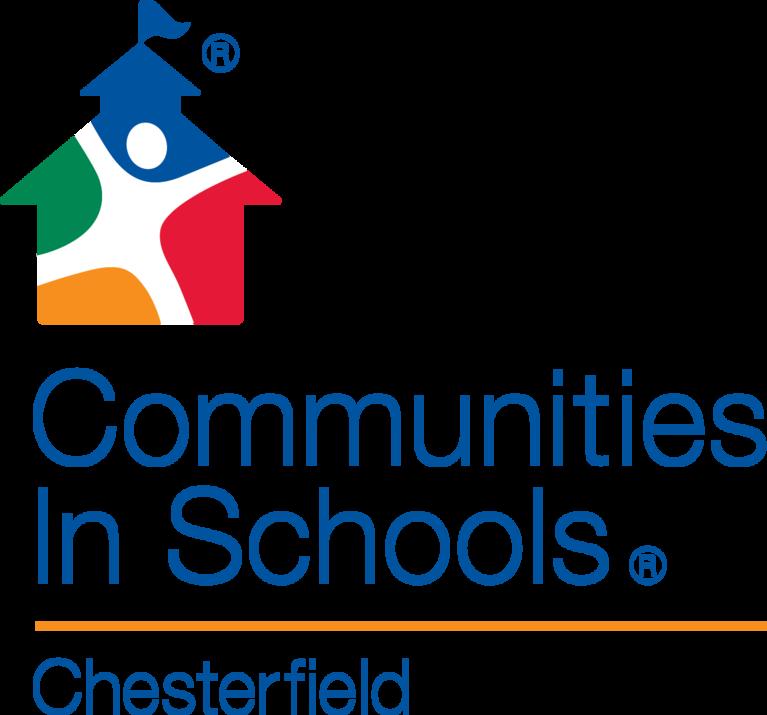 Communities In Schools of Chesterfield logo