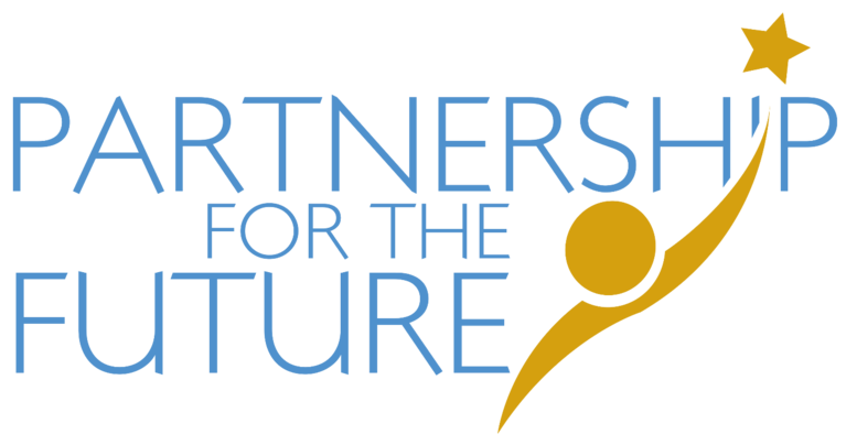 Partnership for the Future, Inc. logo
