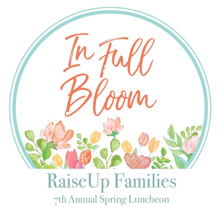 Raise Up Families