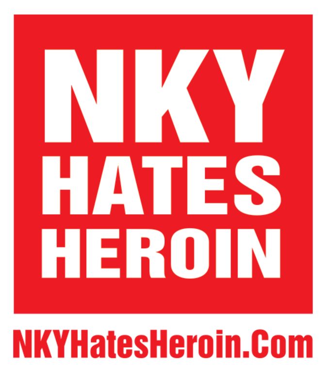 NKYHatesHeroin.com logo