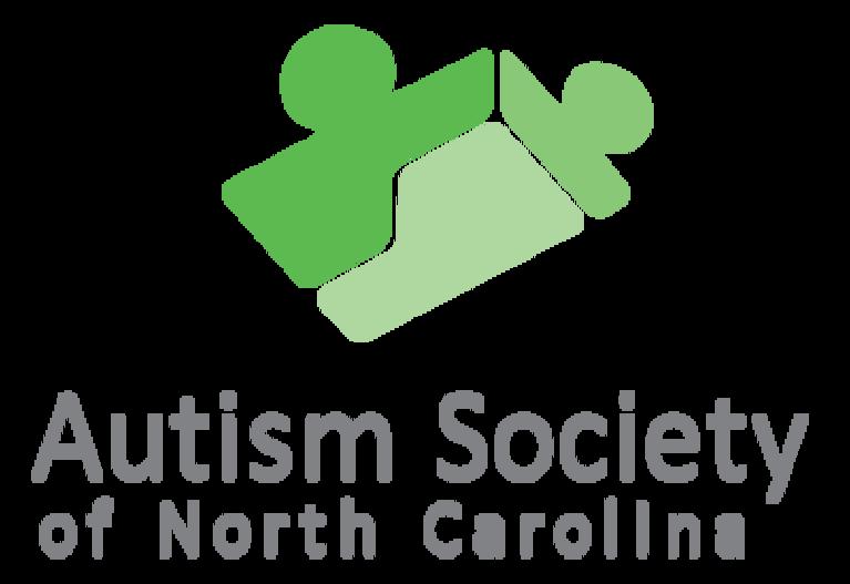AUTISM SOCIETY OF NORTH CAROLINA INC logo