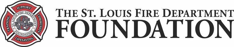 The St. Louis Fire Department Foundation logo