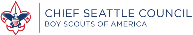 Chief Seattle Council, BSA logo