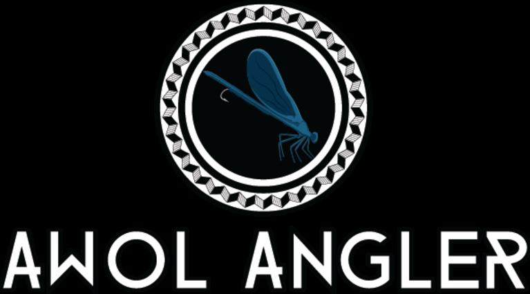 Awol Angler logo