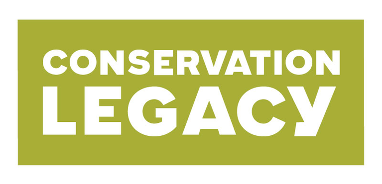 Conservation Legacy logo