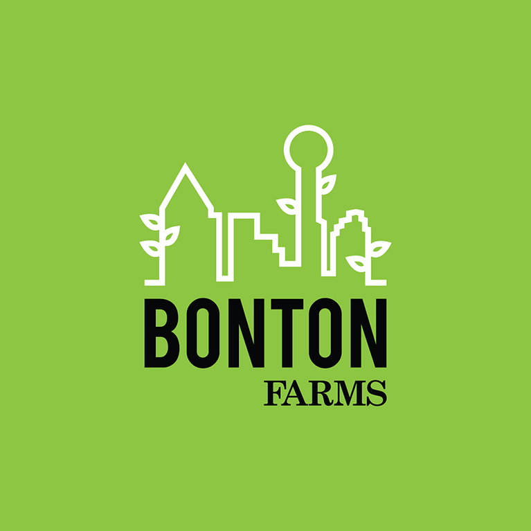 Bonton Farms logo