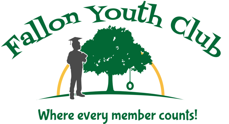 The Fallon Youth Club Inc logo