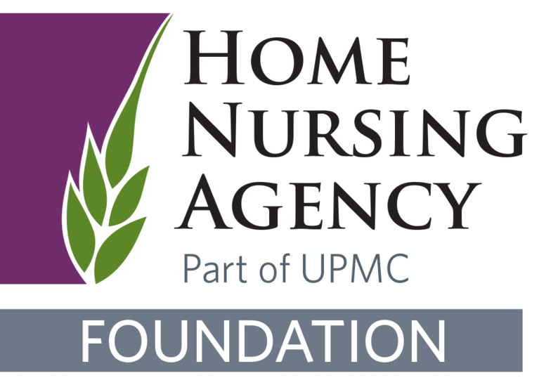 HOME NURSING AGENCY & VISITING NURSE ASSOCIATION logo