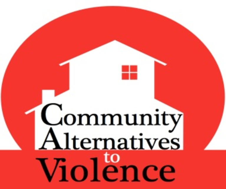 COMMUNITY ALTERNATIVES TO VIOLENCE INC logo