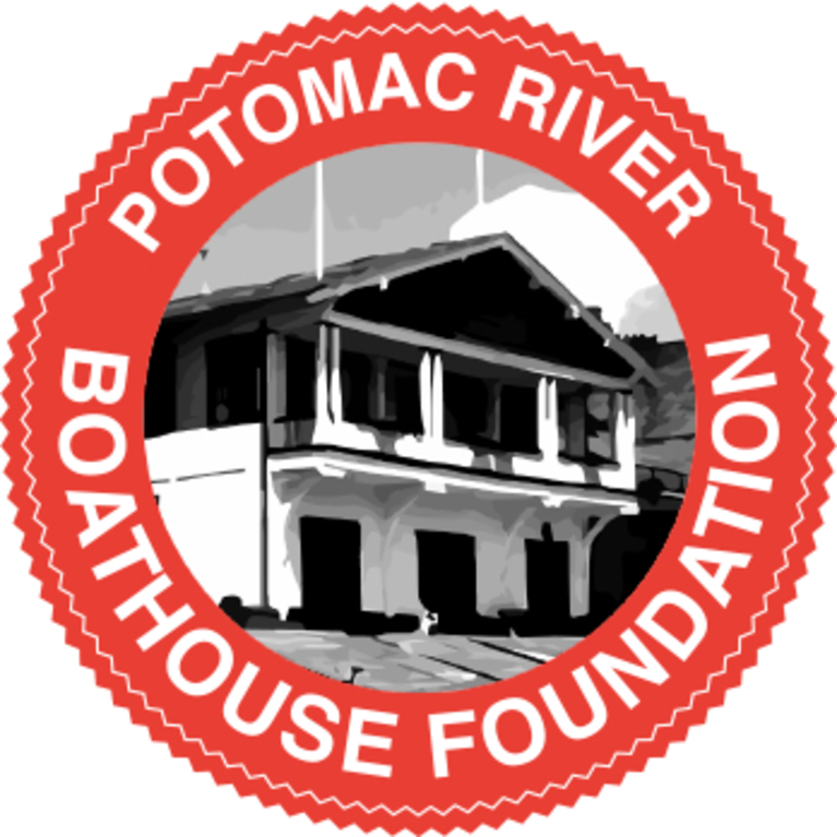 Potomac River Boathouse Foundation logo