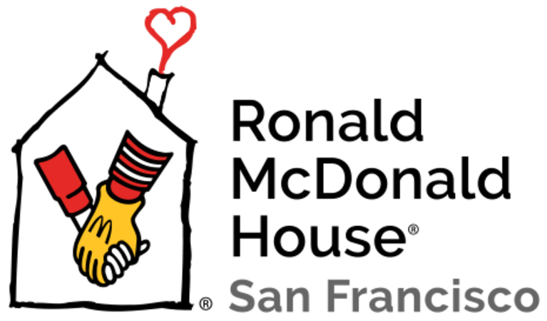 Ronald McDonald House of San Francisco Inc logo