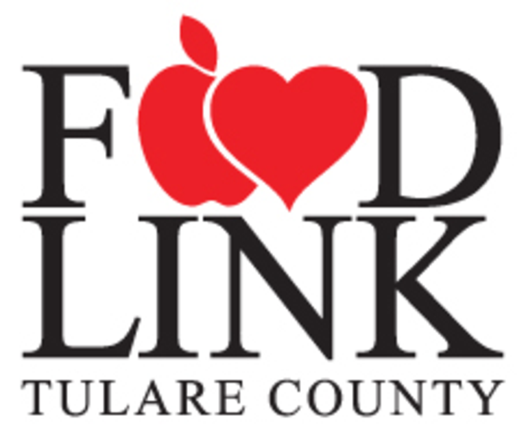 Foodlink for Tulare County, Inc. logo