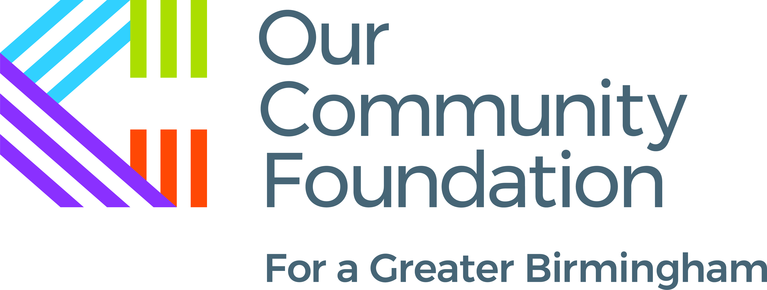 Community Foundation of Greater Birmingham logo