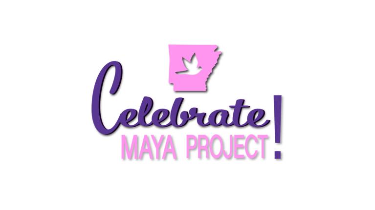 Celebrate Maya Project logo