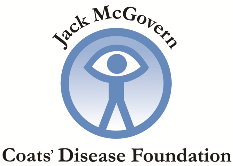 JACK MCGOVERN COATS' DISEASE FOUNDATION