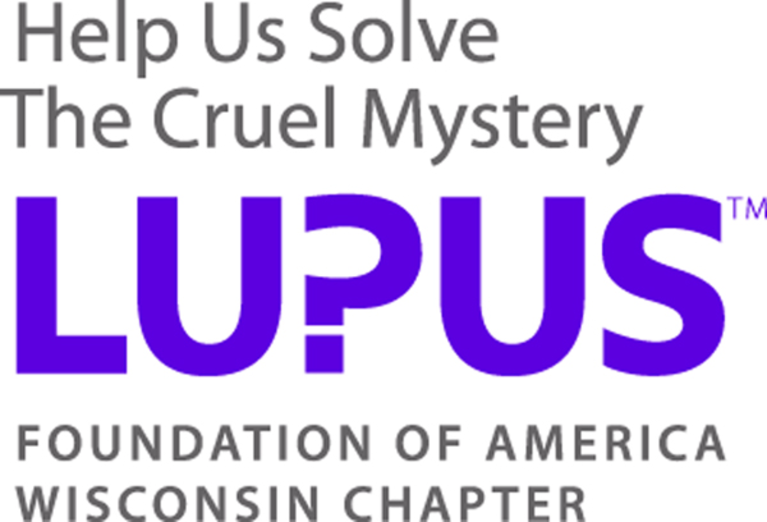Lupus Foundation of America Wisconsin Chapter Inc logo