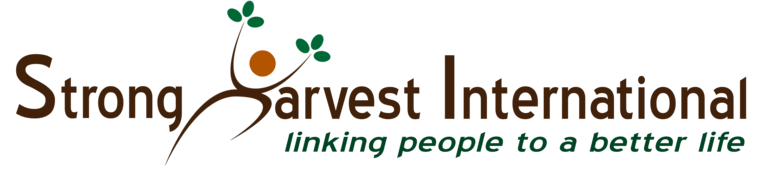Strong Harvest International logo