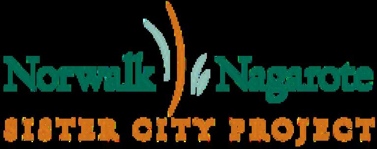 Norwalk/Nagarote Sister City Project logo