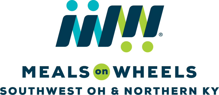 Meals on Wheels of Southwest Ohio & Northern Kentucky logo