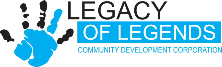 Legacy of Legends CDC logo