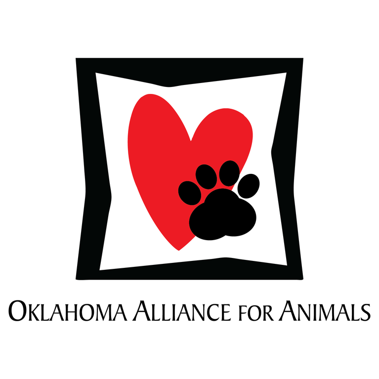 OKLAHOMA ALLIANCE FOR ANIMALS INC                                      logo