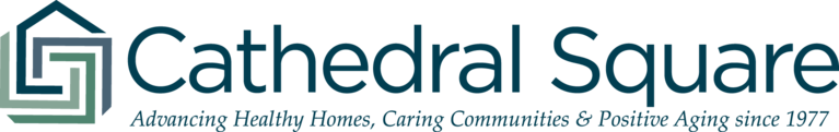CATHEDRAL SQUARE logo