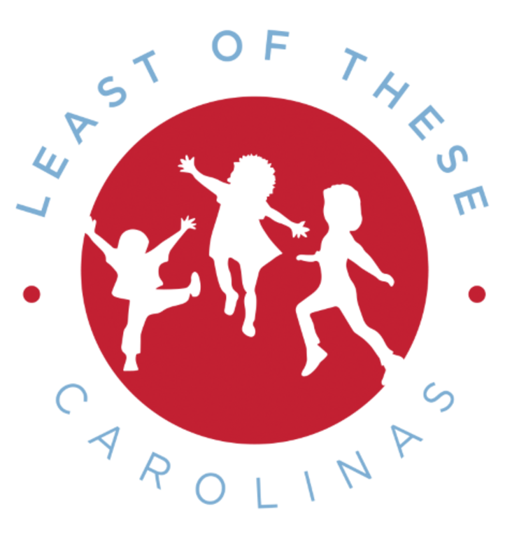LEAST OF THESE CAROLINAS, INC
