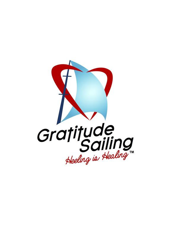 GRATITUDE SAILING logo