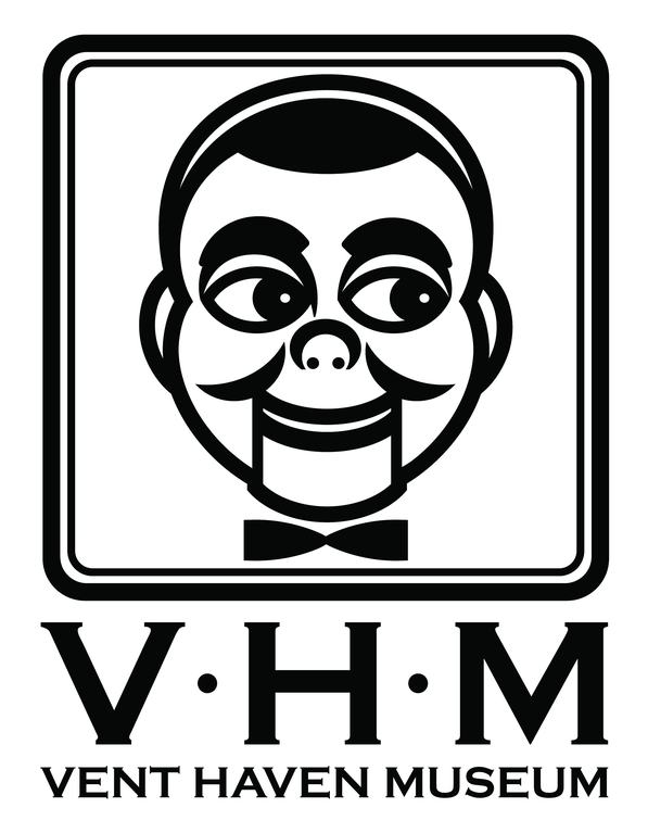 Vent Haven Museum, Inc.  logo